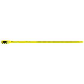 Hiplok Z-Lok Bike Lock 50cm 3-digits yellow
